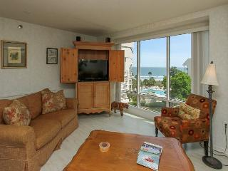 1505 Villamare - Wow views! Overlooking pool & ocean