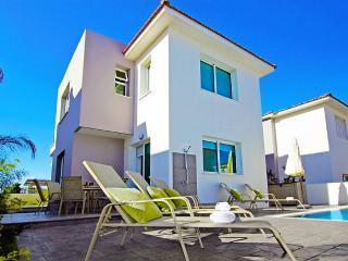 Pernera 3 bed villa, Protaras