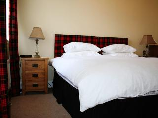 Kinburn Guest House Double-Twin Room 3, St Andrews