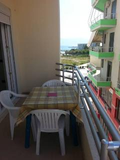 Quiet Aprtment in the heart of Vlora