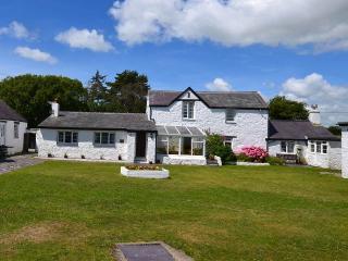 Foel Ferry Cottages, Brynsiencyn