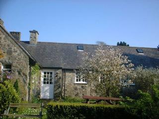 Glasfryn - Rose Cottage, Pwllheli