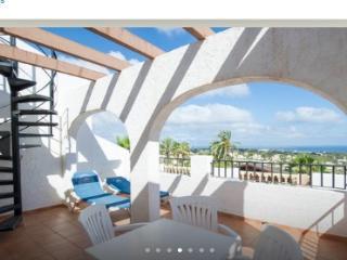 Très bel appartement à louer à Calpe Espagne