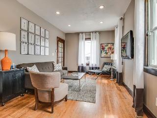 Stylish, Updated House in Historic Germantown