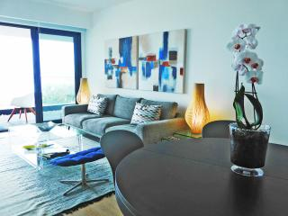 Luxury 2 Bed Apartmetnt Mar Paraiso. Ground floor at DelMar. Spectacular Views