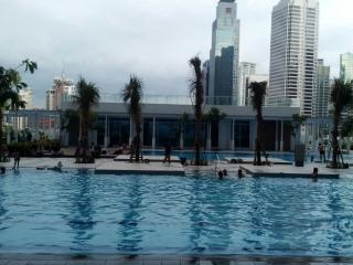 AFFORDABLE 1 BEDROOM UNIT CONDO WIFI FREE
