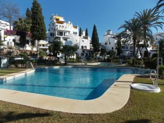 APARTMENT WITH SEA VIEW NEAR PUERTO BANUS
