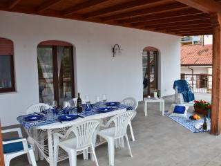 Oblo sul Mare, vacation apartment