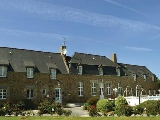 La Malouiniere des Longchampse, Saint-Jouan-des-Guerets