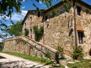 Villa Calcinaia - CANONICA, Greve in Chianti