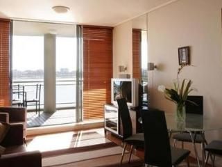 HOMEBUSH BAY FULLY SELF CONTAINED MODERN 2 BED APARTMENT (122BEN), Sídney