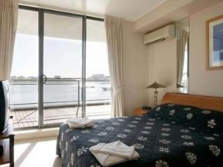 HOMEBUSH BAY FULLY SELF CONTAINED MODERN 2 BED APARTMENT (70BEN), Sydney