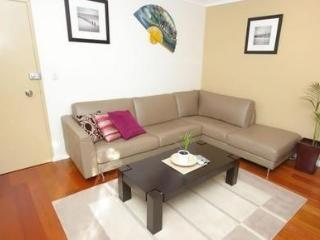 PARRAMATTA FULLY SELF CONTAINED MODERN 2 BED APARTMENT (4LEN), Sídney