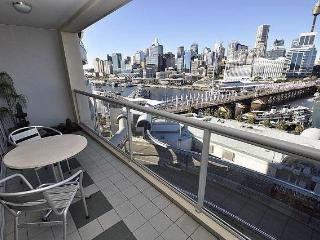 PYRMONT FULLY SELF CONTAINED MODERN 2 BED APARTMENT (804MUR), Sydney