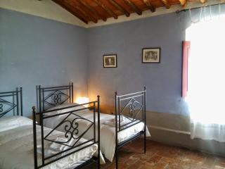 Villa Calcinaia - CANONICA