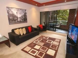 PYRMONT FULLY SELF CONTAINED MODERN 2 BED APARTMENT (D307PT), Sídney