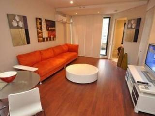PYRMONT FULLY SELF CONTAINED MODERN 1 BED APARTMENT (D401PT), Sydney