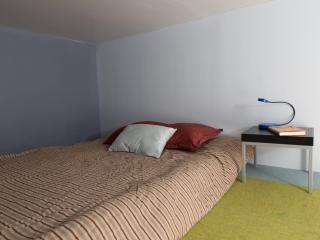 The Magic Apartment, Maryknoll