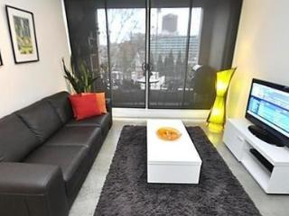 SURRY HILLS FULLY SELF CONTAINED MODERN 1 BED APARTMENT (7CHR), Sídney