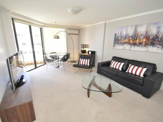 SYDNEY CBD FULLY SELF CONTAINED MODERN 1 BED APARTMENT (102MKT)