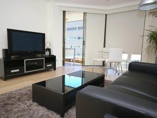 SYDNEY CBD FULLY SELF CONTAINED MODERN 1 BED APARTMENT (53MKT), Sídney