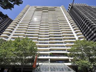 SYDNEY CBD FULLY SELF CONTAINED MODERN 2 BED APARTMENT (607LP), Sydney