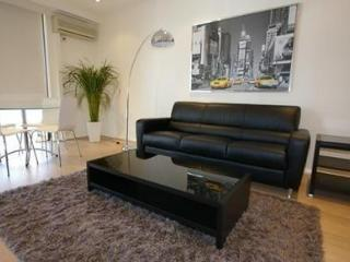 SYDNEY CBD FULLY SELF CONTAINED MODERN 1 BED APARTMENT (115MKT)