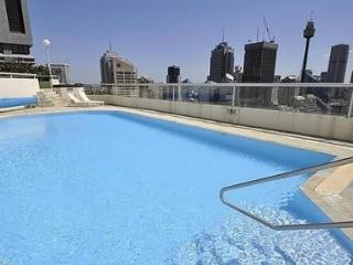 SYDNEY CBD FULLY SELF CONTAINED MODERN 2 BED APARTMENT (507LP)