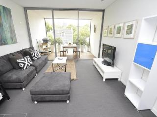 SYDNEY CBD FULLY SELF CONTAINED MODERN 1 BED APARTMENT (208CR)