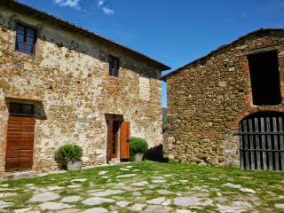Villa Calcinaia - POZZO, Montefioralle