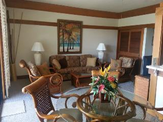 Kiahuna 312 Lovely one bedroom at the beautiful Kiahuna Plantation, Poipu