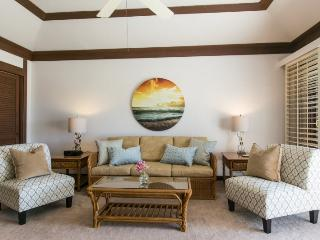 Kiahuna 108-Exceptional one bedroom at Kiahuna Plantation. Free mid-size car.