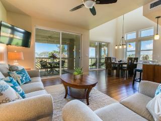 Pili Mai 11I-Awesome 3 bedroom air conditioned condo on the Kiahuna golf course, Poipu