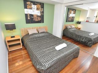 SYDNEY CBD FULLY SELF CONTAINED MODERN 1 BED APARTMENT (2806PT), Sydney