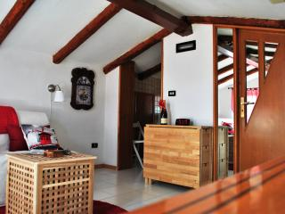 Lovely Attic near Pompei & Sorrento coast, Castellammare Di Stabia