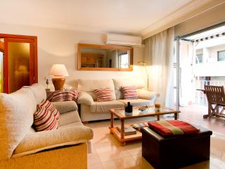 Confortable apartamento con wifi y ordenador, Palma de Mallorca