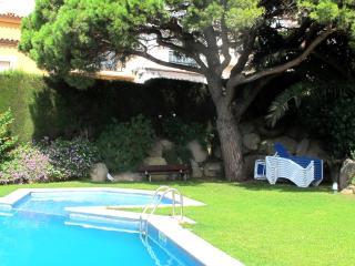Espectacular casa con piscina y vistas al mar, P10, Sant Feliu de Guixols
