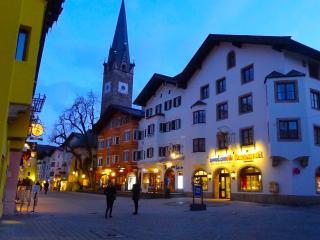 Kitzbühel Ski Fantasia
