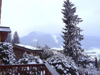 Kitzbuhel Ski Fantasia