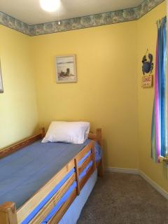 #rd BR with Twin bed and Extra Mattress