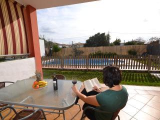 Villa para 6-8 personas a 5 km de la playa, Conil de la Frontera