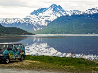 Norwagon takes you to the Fjords!