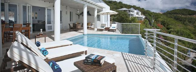 Villa Mas 4 Bedroom SPECIAL OFFER, Charlotte Amalie