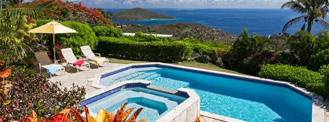 Villa Gardenia 3 Bedroom SPECIAL OFFER, Magens Bay