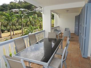 BEAUTIFUL CONDO FOR QUIET HOLIDAYS, Anse Marcel