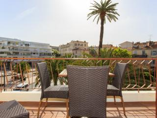Cannes (Maria3): Apart. 2 bedrooms