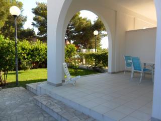 villetta con ampio giardino, Campomarino