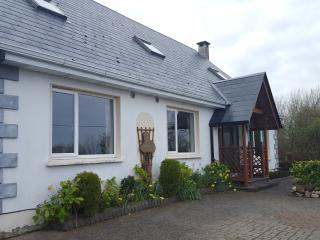 Westward traditional cottage, Bundoran