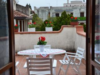 Bianca Maison, vacation apartment, Giardini-Naxos