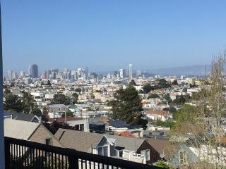 Million Dollar View, 1900's Old Charm Home;, San Francisco